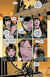 Catwoman (2002-2008) #72