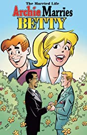 Archie Marries Betty #16
