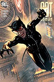Catwoman (2002-2008) #73
