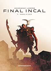 Final Incal Vol. 3: Gorgo le Sale
