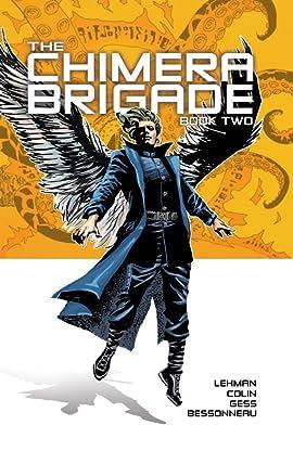 The Chimera Brigade Vol. 2