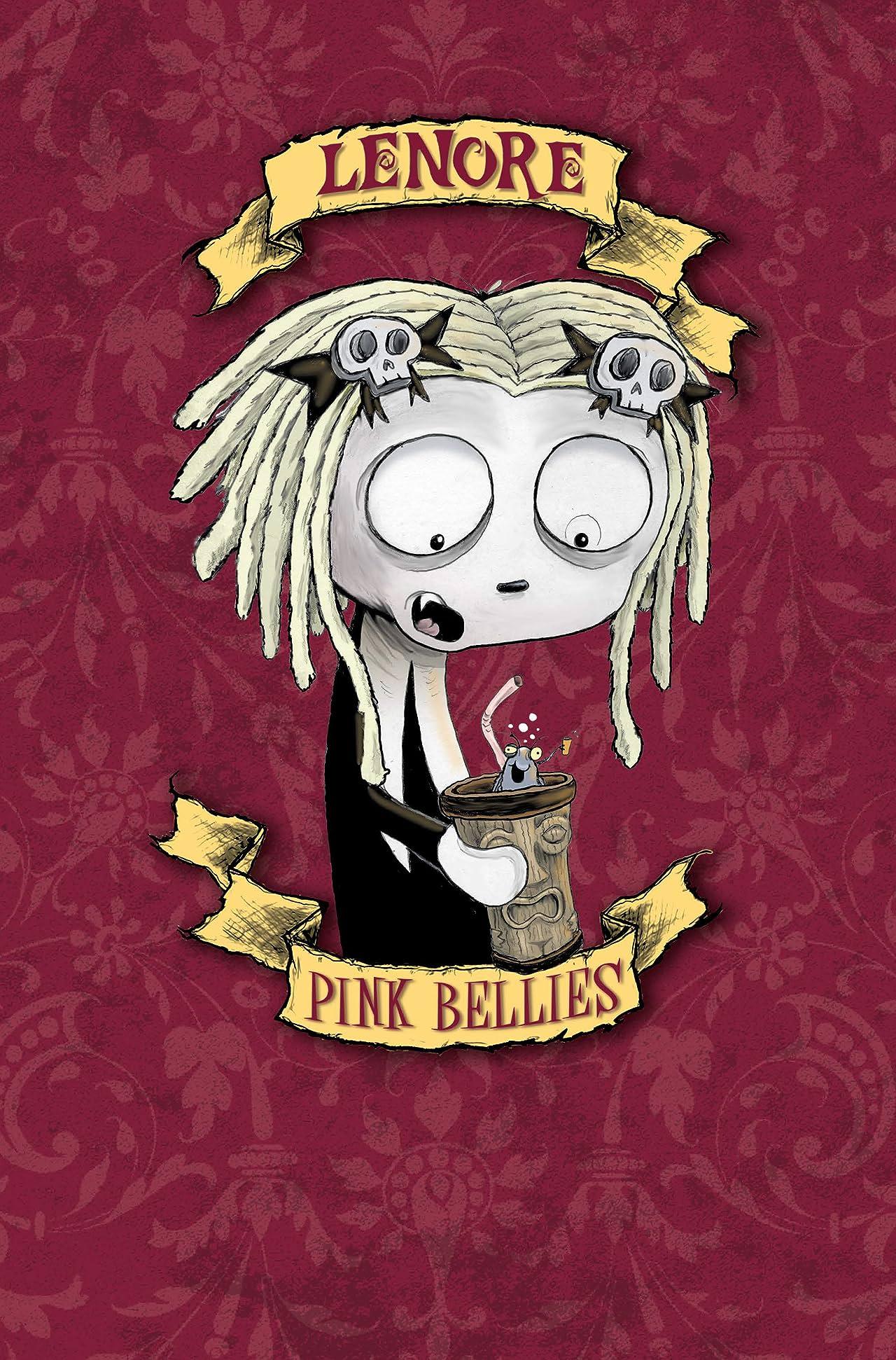 Lenore: Pink Bellies