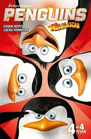 Penguins of Madagascar #4