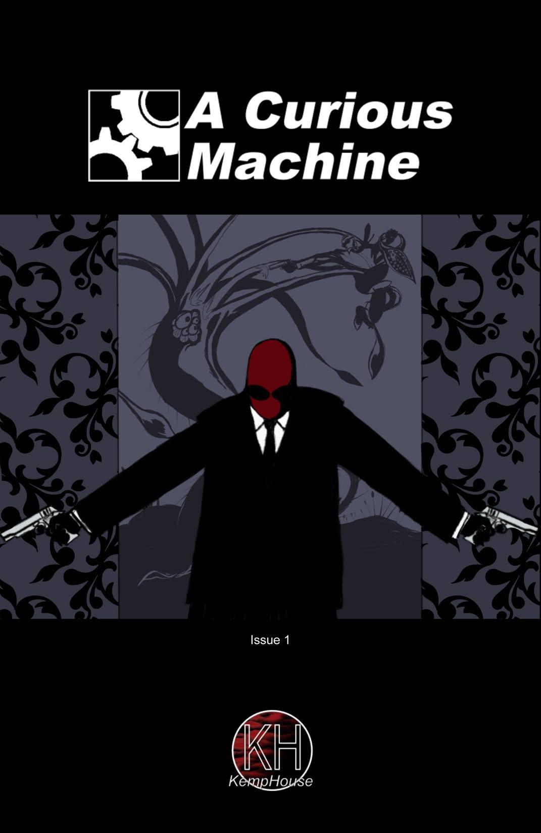 A Curious Machine #1