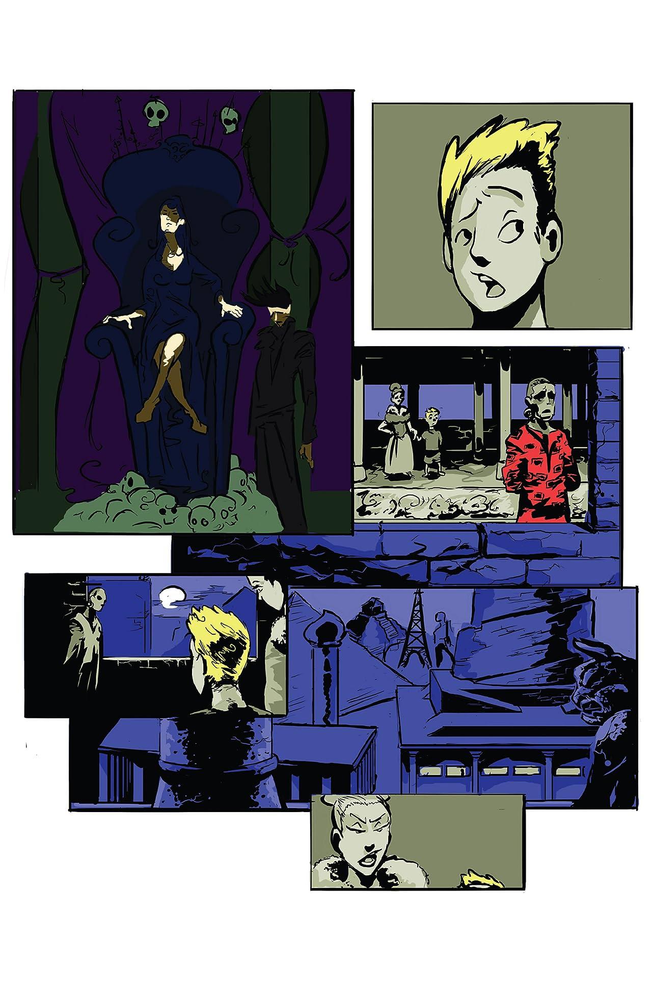 Ruth & Freddy #4