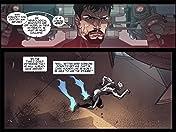 Avengers: Millennium Infinite Comic #1 (of 6)