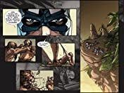 Avengers: Millennium Infinite Comic #3 (of 6)