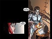 Avengers: Millennium Infinite Comic #5 (of 6)