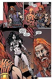 Grimm Fairy Tales: Sinbad #2