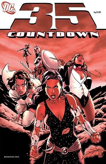 Countdown #35