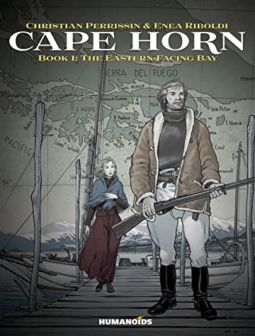 Cape Horn Tome 1: The Eastern-Facing Bay