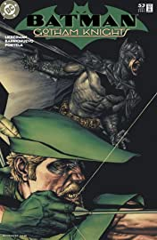 Batman: Gotham Knights #53