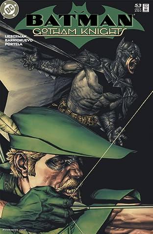 Batman: Gotham Knights #53