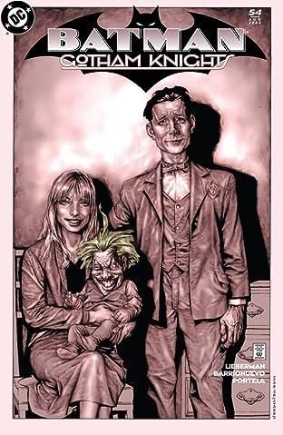 Batman: Gotham Knights #54