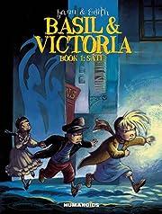 Basil & Victoria Tome 1: Sâti