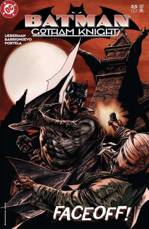 Batman: Gotham Knights #55