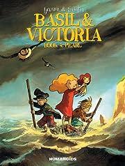 Basil & Victoria Tome 4: Pearl