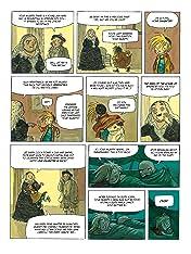 Basil & Victoria Vol. 5: Ravenstein