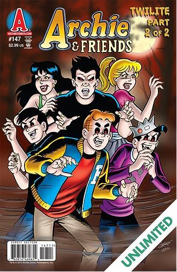Archie & Friends #147