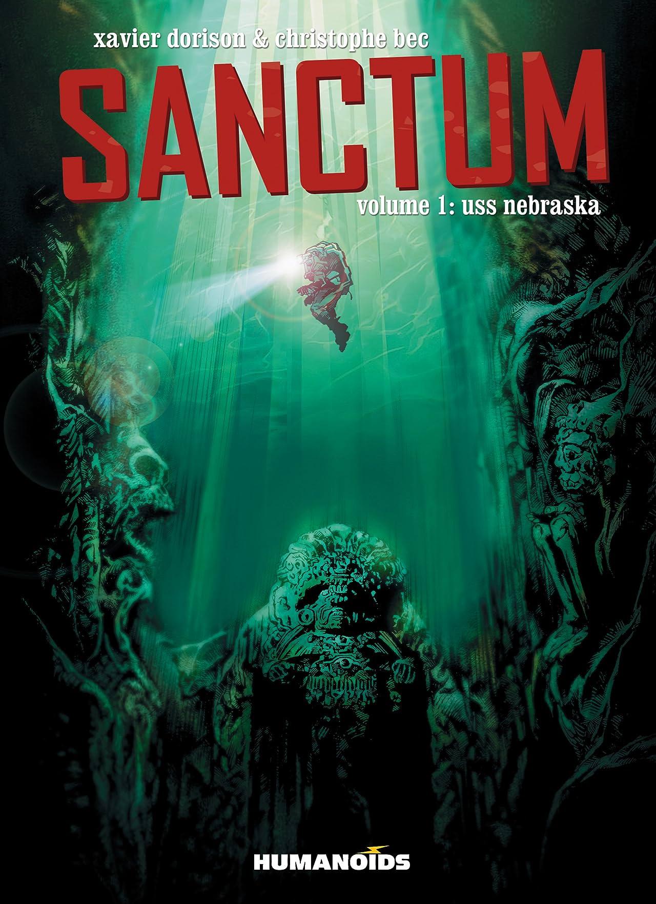 Sanctum Vol. 1: USS Nebraska