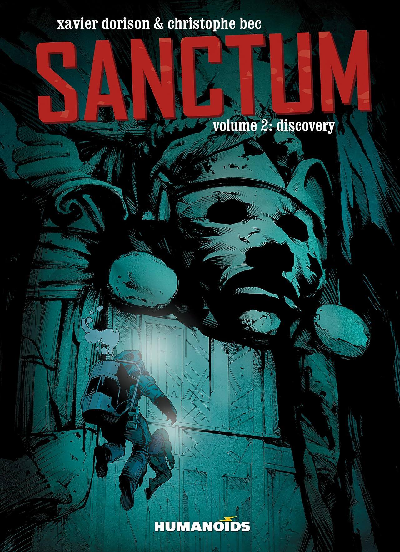 Sanctum Vol. 2: Discovery