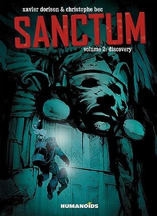 Sanctum Tome 2: Discovery