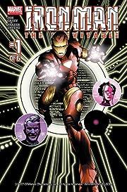 Iron Man: The Inevitable #1 (of 6)