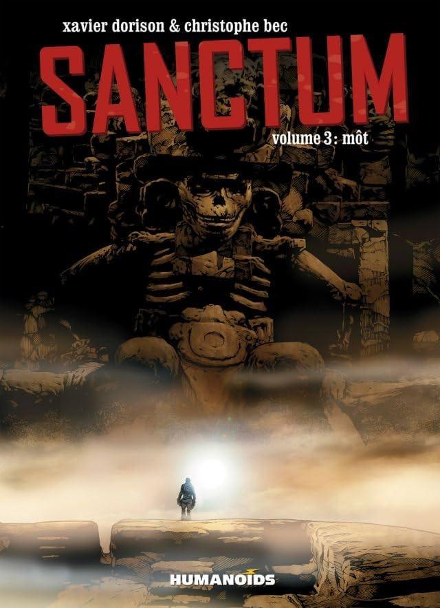 Sanctum Vol. 3: Môt