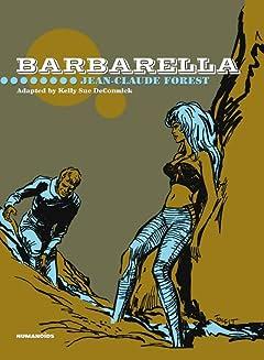 Barbarella Vol. 1