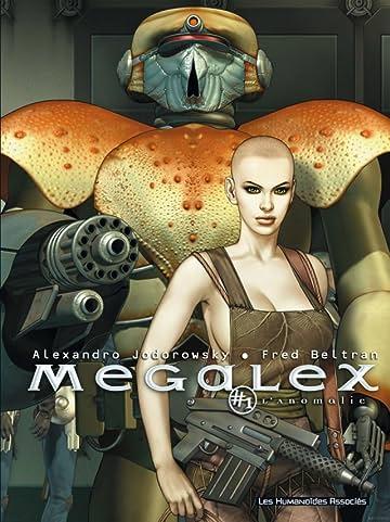 Megalex Vol. 1: L'Anomalie
