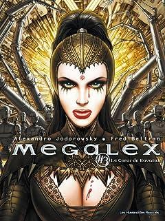 Megalex Vol. 3: Le Cœur de Kavatah