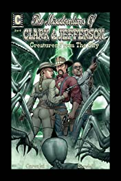 The Misadventures of Clark & Jefferson #3