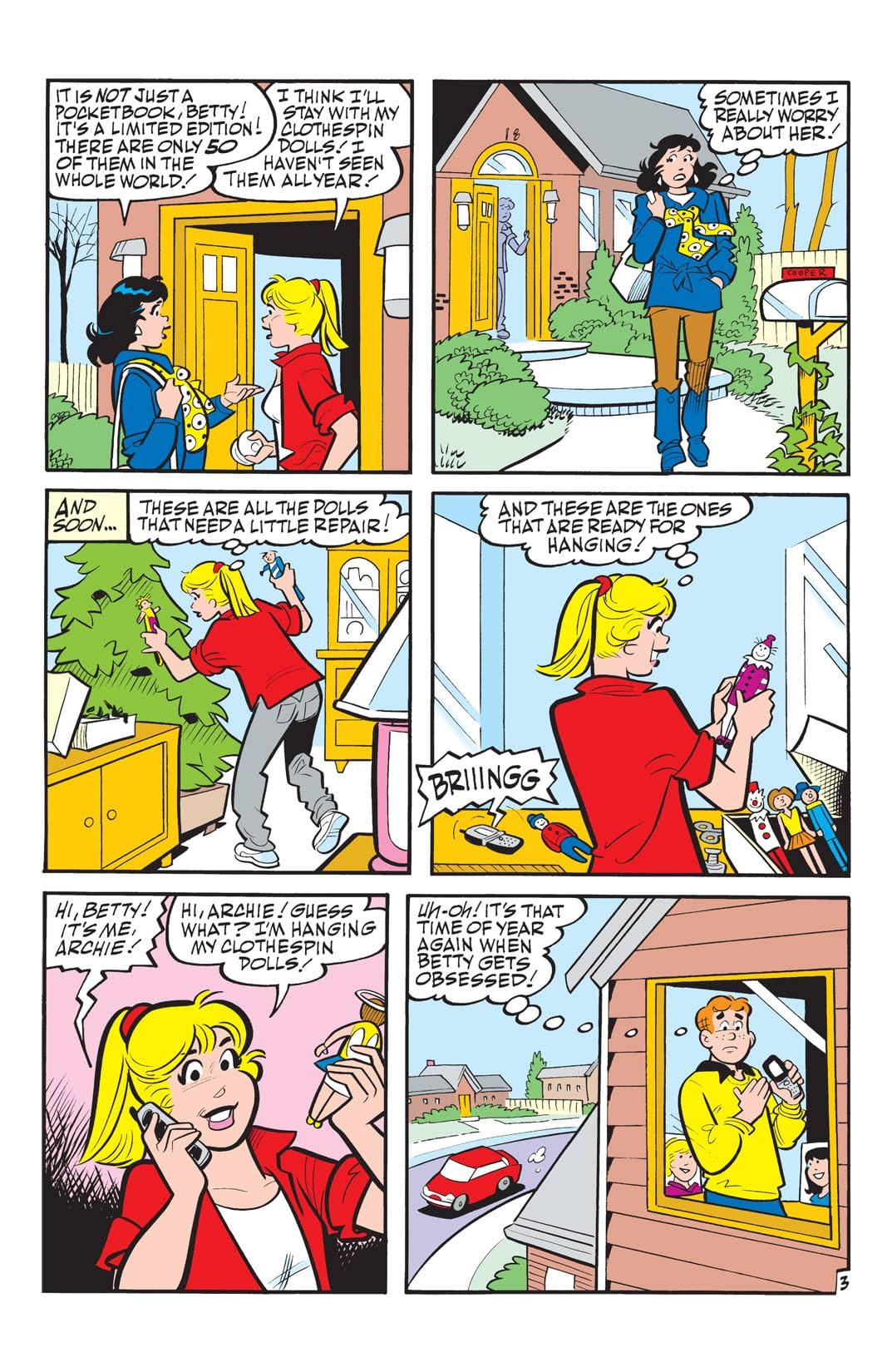 Betty #183