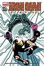 Iron Man: The Inevitable #2 (of 6)