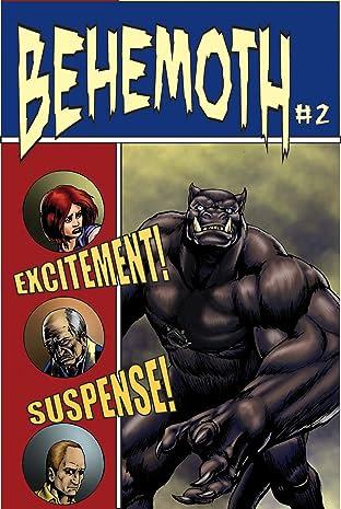 Behemoth #2