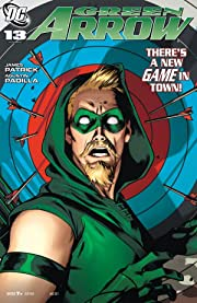 Green Arrow (2010-2011) #13