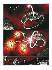 Les Technopères Vol. 3: Planeta Games