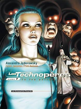 Les Technopères Tome 7: Le Jeu parfait