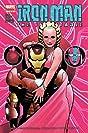 Iron Man: The Inevitable #3 (of 6)