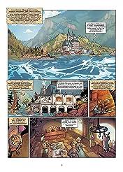 Ogres Vol. 3: Le Crépuscule des Nécrates