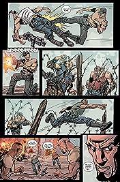 Formic Wars: Silent Strike #2 (of 5)