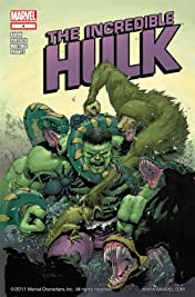 Incredible Hulk (2011-2012) #4