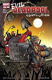 Deadpool (2008-2012) #49