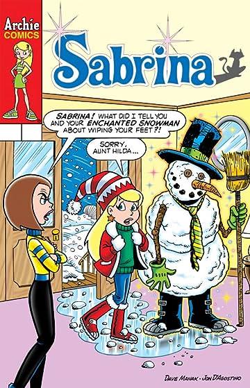 Sabrina the Teenage Witch Animated Series #27