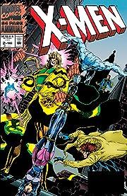 X-Men (1991-2001) Annual No.2