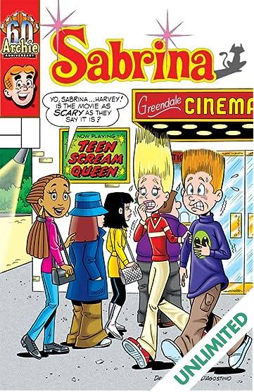 Sabrina the Teenage Witch Animated Series #31