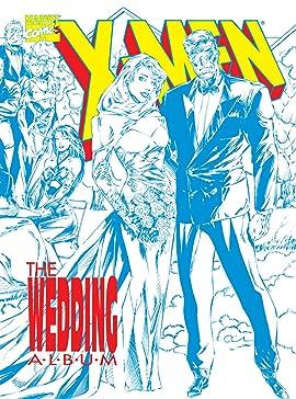 X-Men: The Wedding Album (1994)
