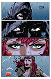 Legenderry: Red Sonja #1 (of 5): Digital Exclusive Edition