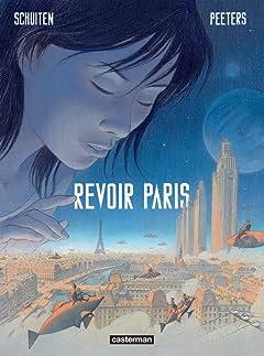 Revoir Paris Vol. 1