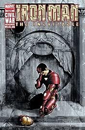 Iron Man: The Inevitable #5 (of 6)